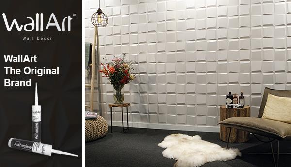 Murs 3d WallArt wall decor