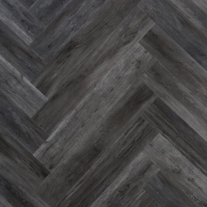 lame vinyle noire