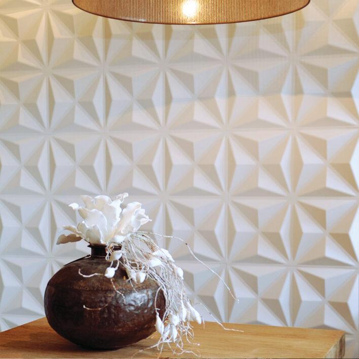 mur en relief cullinans