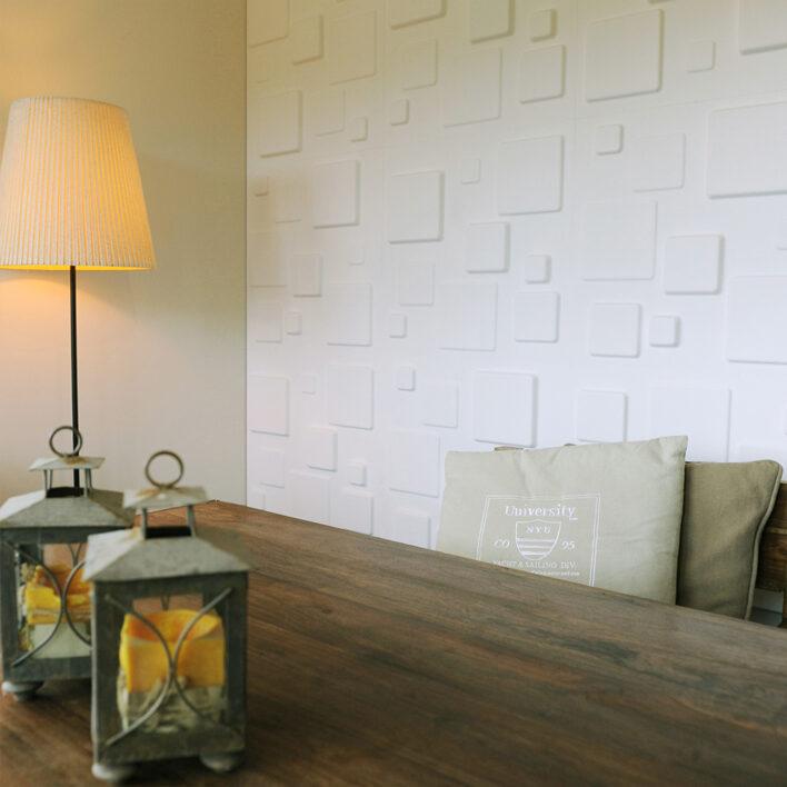 mur et decor 3d