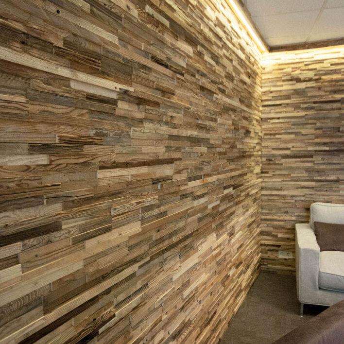 Panneau bois mural décoratif