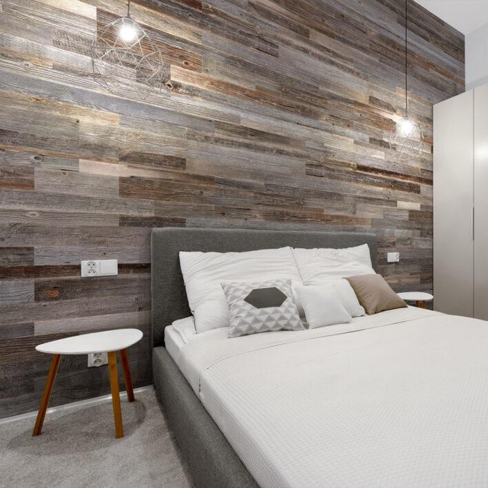 Panneaux décoratifs tête de lit