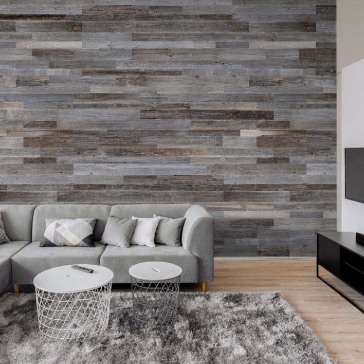 panneaux muraux bois
