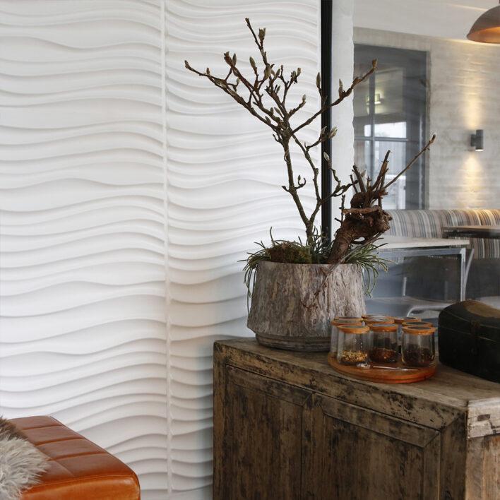 panneaux muraux decoratifs 3d