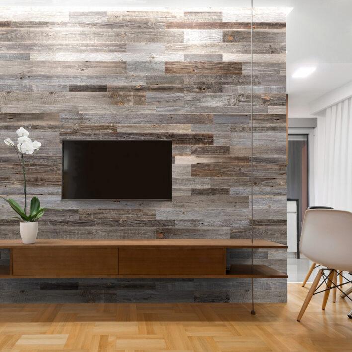Panneaux muraux intérieurs