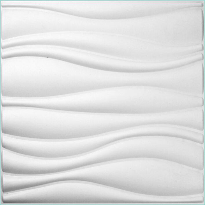 plaque 3d waves