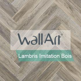 Revêtement Mural PVC Wallart