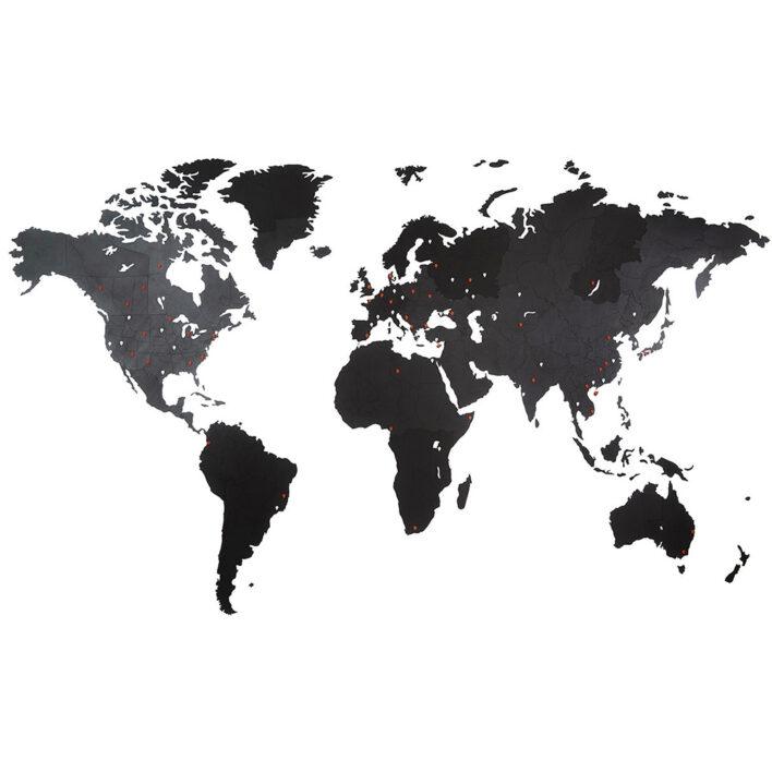 carte du monde bonne qualité