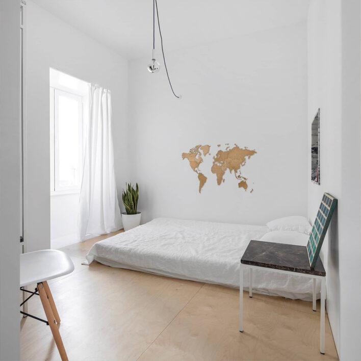 mappemonde maison monde