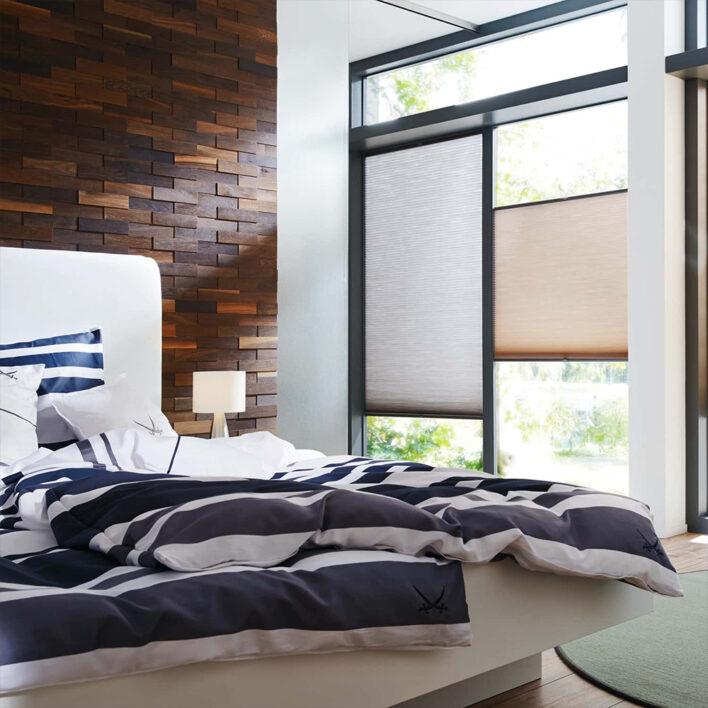 mur bois décoratif intérieur