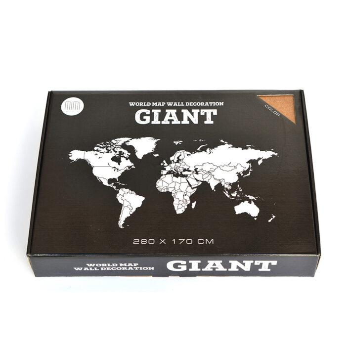 ou acheter planisphere du monde