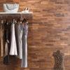 Parement bois intérieur Noyer