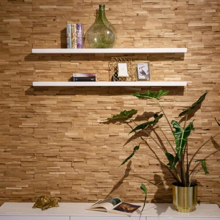 revêtement intérieur bois